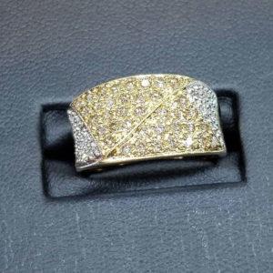 Custom Jewellery, custom rings