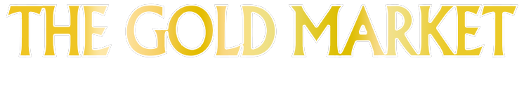Gold Market Logo